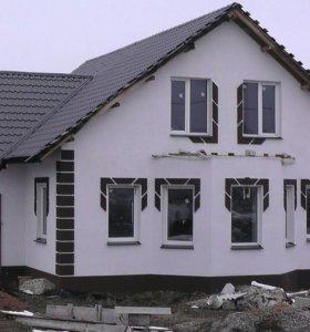 Строим бюджетные дома и коттеджи