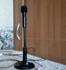 Микрофон Sven MK 490