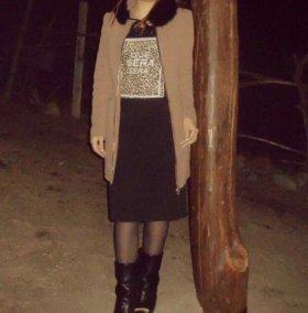 Пальто зима-осень