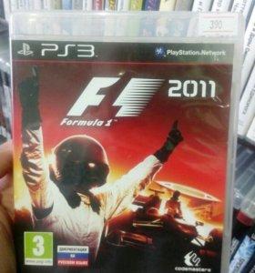 F12011 PS3