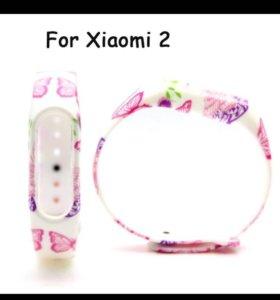 Браслет для Xiaomi mi band 2
