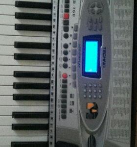 Techno kb-760