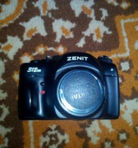 Фотоаппарат ZENIT 312m