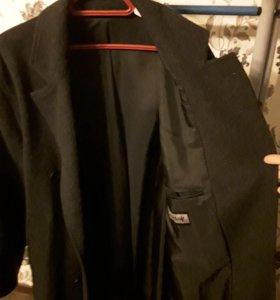 Пальто женское новое. 48-50 размер
