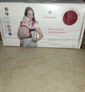 Слинг — рюкзак Mammalia