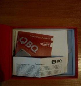 BQS - 5020 Strike Black