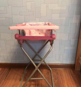 Столик для кормления Baby Born