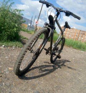 Велосипед Stinger