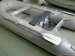 Лодка ПВХ BADGER Sport Line SL-340