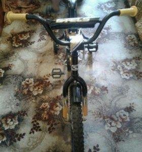 Новый Велосипед (детский)