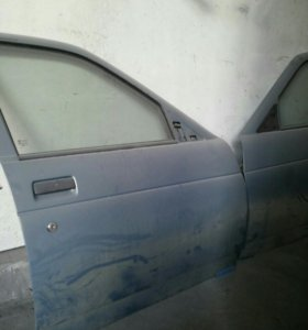 Двери ВАЗ 2112