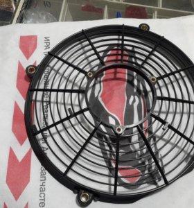 Кожух вентилятора 1117-2170 кондиционера