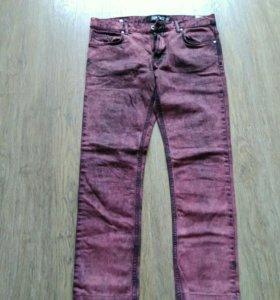 Джинсы стрейч,брюки женские