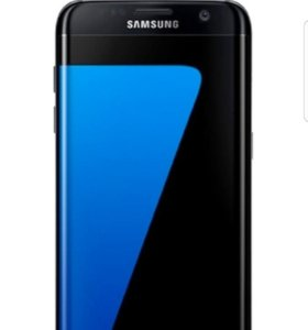 Телефон Samsung Galaxy S7 Edge 32Gb