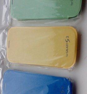 Чехлы на телефон Samsung Gelaxy C3