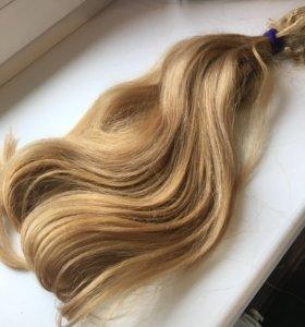Волосы славянка качество!!!