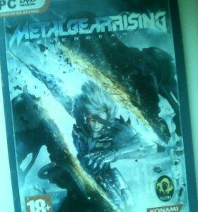 Metalgearrising: revengeance