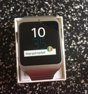 Умные часы Sony SmartWatch 3 SWR50 Оригинал.