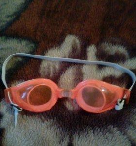 Водные очки