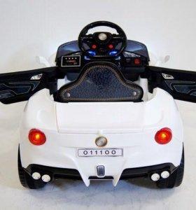 BMW Электромобили новые
