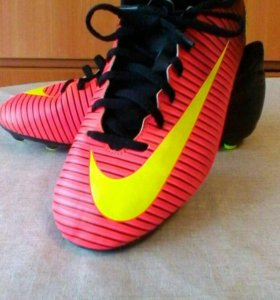 Бутсы Nike 38-39 размер