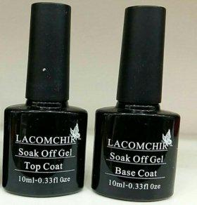 Набор топ и база BLUESKY; LACOMCHIR