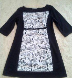 Платье 44-46 р.
