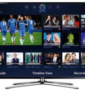 3D ЖК телевизор SAMSUNG UE32F6400