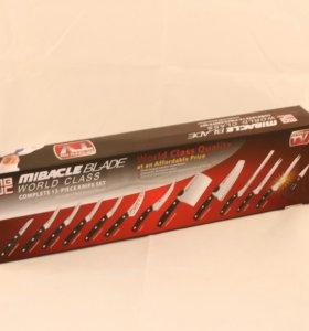 Набор ножей TV-товар