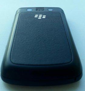 Blackberry Стильный и Надежный