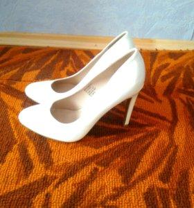Туфли свадебные,праздничные