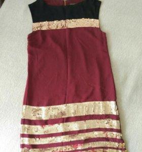 Платье next *