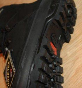 Треккинговые ботинки Mendel
