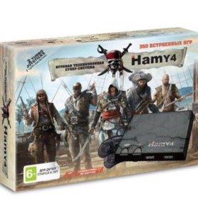 Sega-Dendy Hamy 4