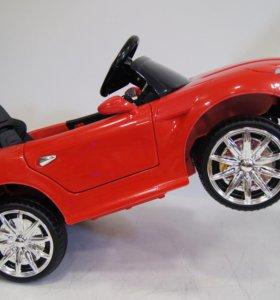 Электромобили Ferrari