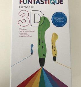 3D-ручка Myriwell RP400A (новая)