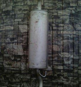Продам новый глушитель ВАЗ 2170 -1200010-50