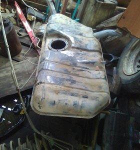 Бензобак с бензонасосом ваз 21099