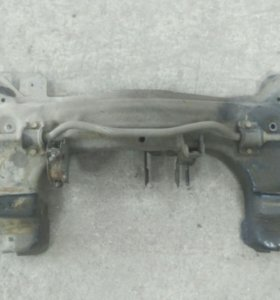 Балка двигателя ( подрамник) Шевроле Лачетти