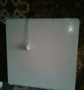 Панель инфрокрасного отопления