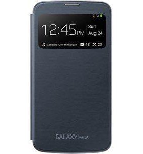 Чехол Samsung для Samsung Galaxy Mega 6.3