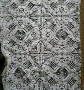 Ткань Английское кружево