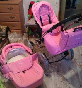 Товары для детей коляска