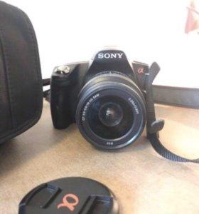 Фотоаппарат Sony Alpha 299