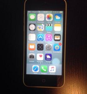 iPhone 5c, 32Гб