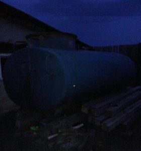 Резервуар под воду