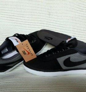 Кеды Nike. Кроссовки