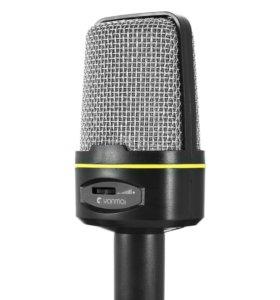 Микрофон профессиональный