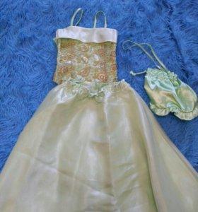 Нарядное платье,костюм