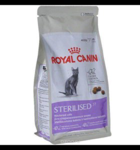 Royal canin. Sterilised и Maine coon. 10 кг и др.